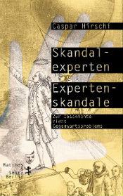Cover Hirschi Skandals klein