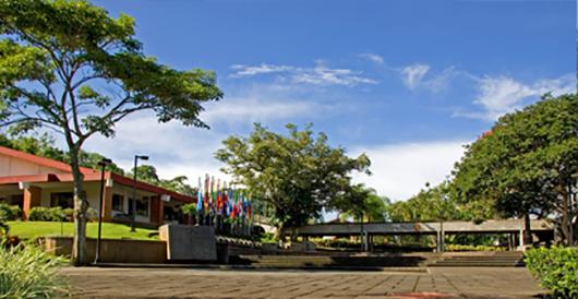 INCAE Campus